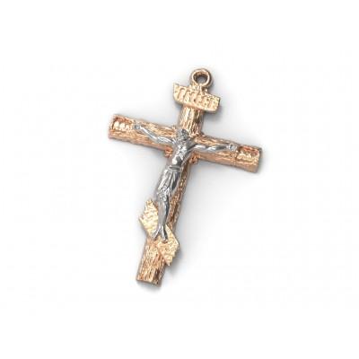 Восковка крест 6064