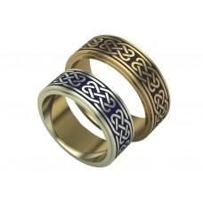Восковка кольцо 6066