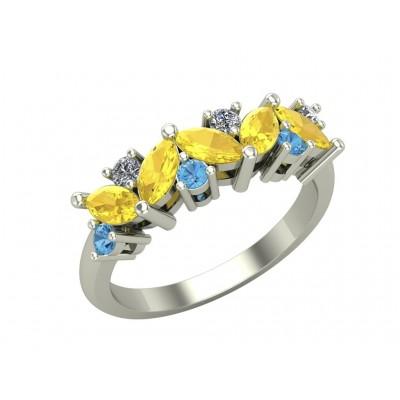 Восковка кольцо 6067