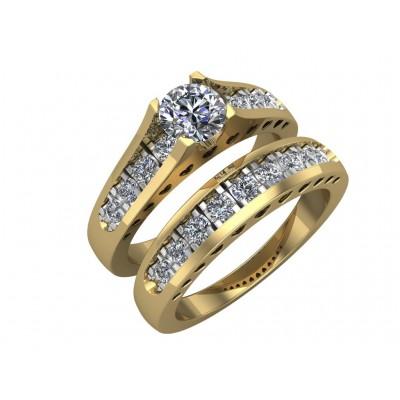 Восковка кольцо 6074