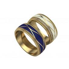 Восковка кольцо 6075