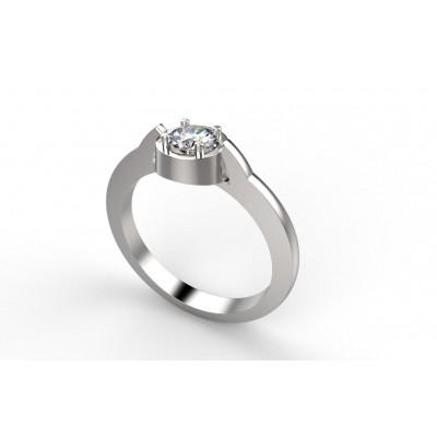 Восковка кольцо 6078