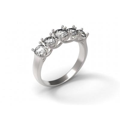 Восковка кольцо 6081