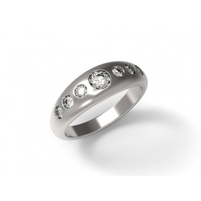 Восковка кольцо 6095