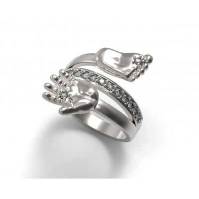 Восковка кольцо 6103