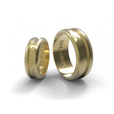 Восковка кольцо 6110