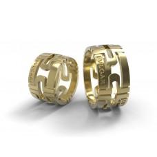 Восковка кольцо 6124