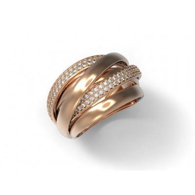 Восковка кольцо 6137