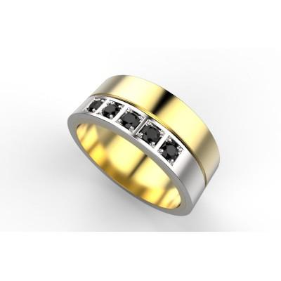 Восковка кольцо 6142