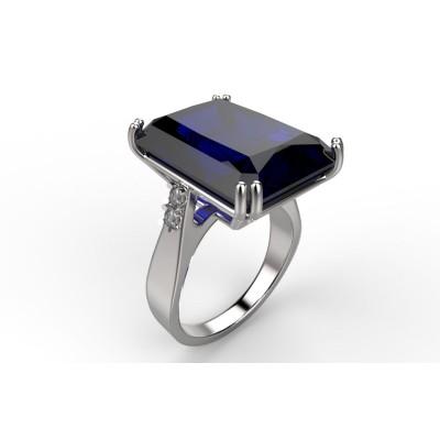 Восковка кольцо 6152