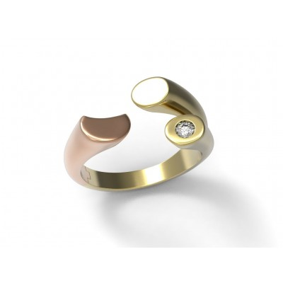 Восковка кольцо 6165