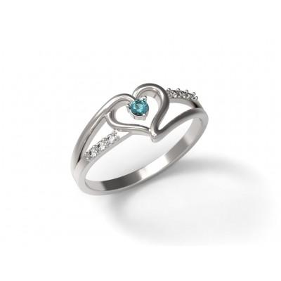 Восковка кольцо 6167