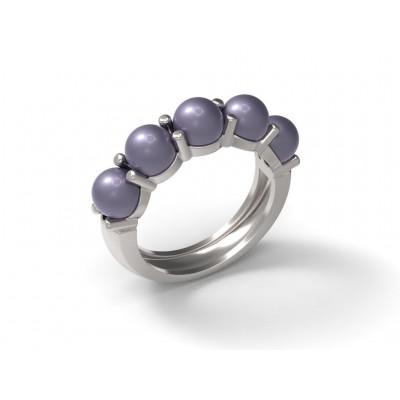 Восковка кольцо 6171