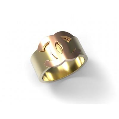 Восковка кольцо 6198