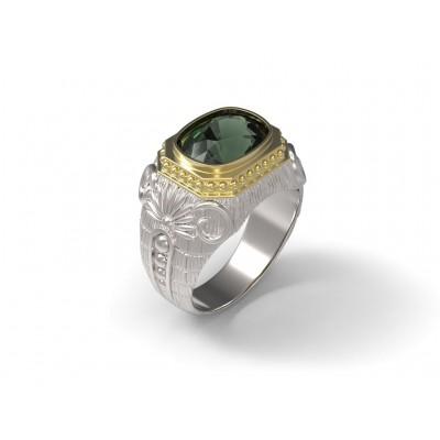 Восковка кольцо 6221