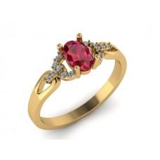 Восковка кольцо 6230