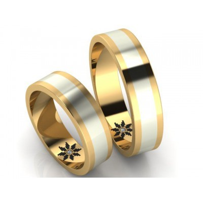 Восковка кольцо 6253