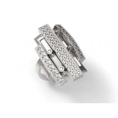 Восковка кольцо 6260