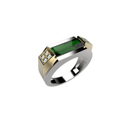 Восковка кольцо 6263