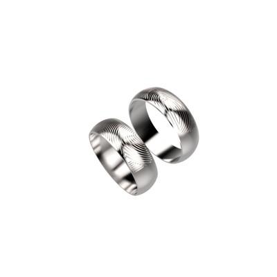 Восковка кольцо 6274