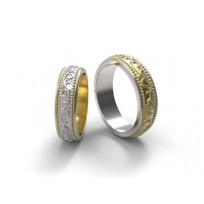 Восковка кольцо 6278