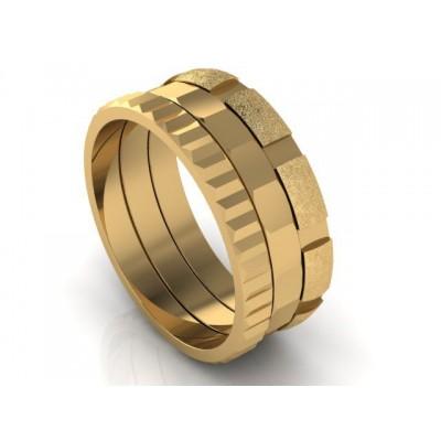 Восковка кольцо 6306