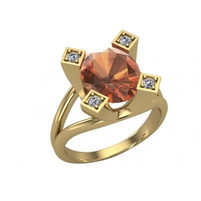 Восковка кольцо 6309