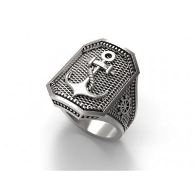 Восковка кольцо 6318