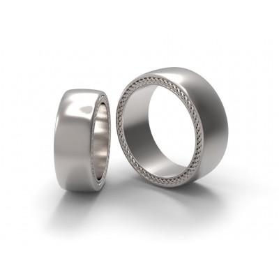 Восковка кольцо 6320