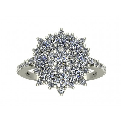 Восковка кольцо 6322
