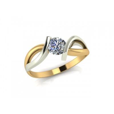 Восковка кольцо 6323