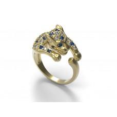 Восковка кольцо 6324