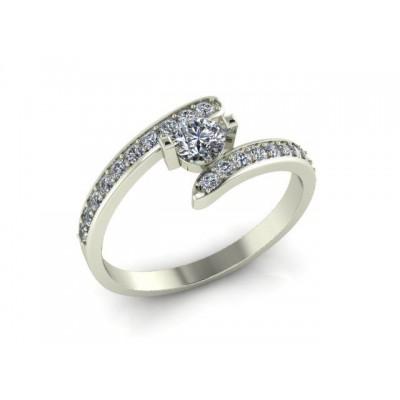 Восковка кольцо 6327