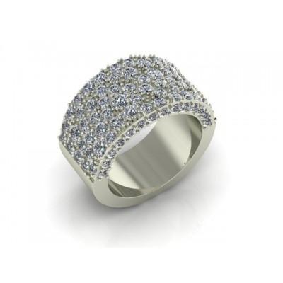 Восковка кольцо 6331