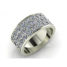 Восковка кольцо 6332