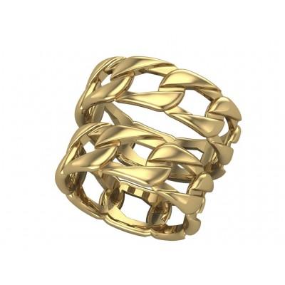 Восковка кольцо 6335