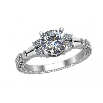 Восковка кольцо 6336
