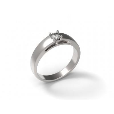 Восковка кольцо 6342