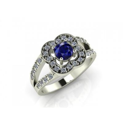 Восковка кольцо 6359