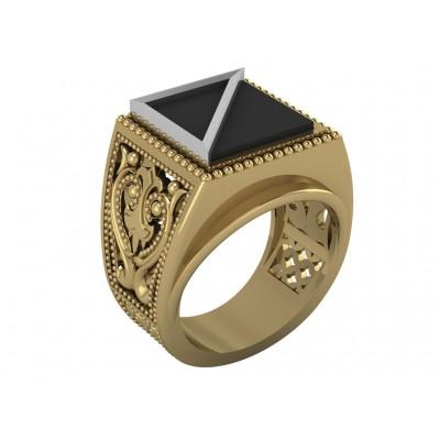 Восковка кольцо 6370
