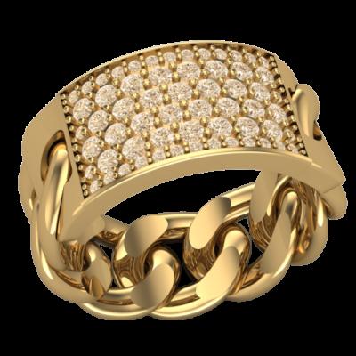 Восковка кольцо 6371