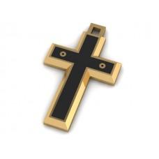Восковка крест 6374