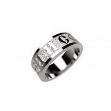 Восковка кольцо 6385