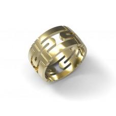 Восковка кольцо 6404