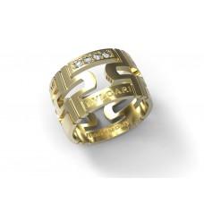 Восковка кольцо 6416