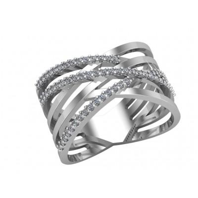 Восковка кольцо 6425