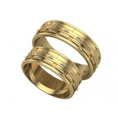 Восковка кольцо 6431