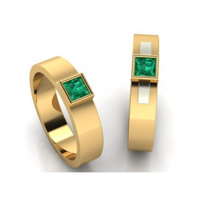 Восковка кольцо 6434