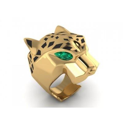 Восковка кольцо 6444