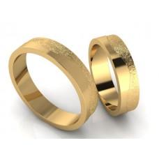 Восковка кольцо 6454